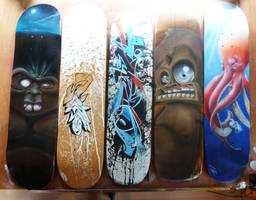 Best of my Boards by Madex1988