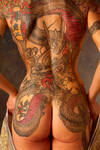 Tattoo 4 by MichaelDunning