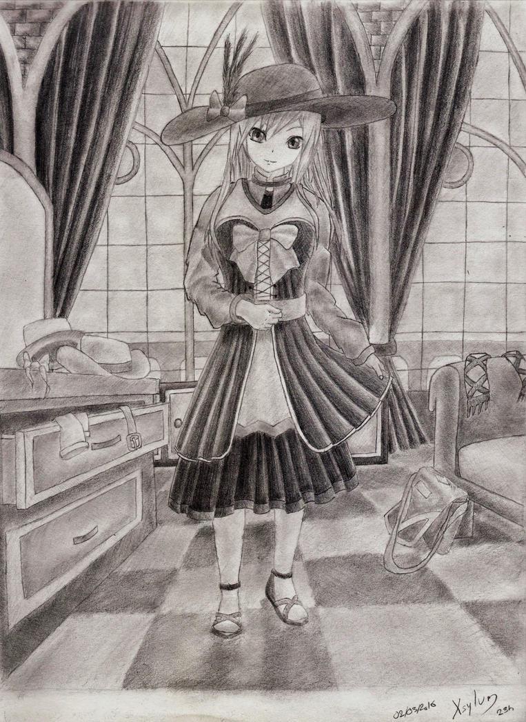 Lolita by Xsylum