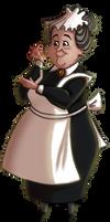 101 Dalmatians: Nanny - Disney Collab