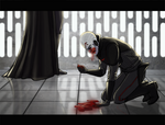 Inquisitor, Kneel