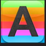 A icon by lucaspreti