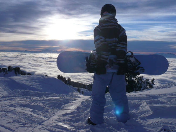 Journee Snowboard 1 by koyuki38