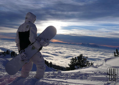 Journee Snowboard 10 by koyuki38