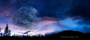 Ethereal Twilight