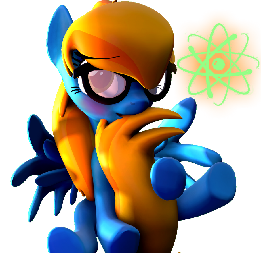 Sunny Vector by XxthepegasisterxX