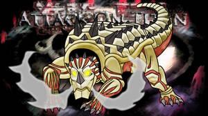 Anguirus Titan