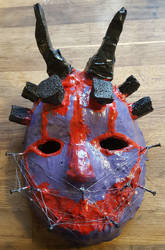 Mask 5: King Nothing