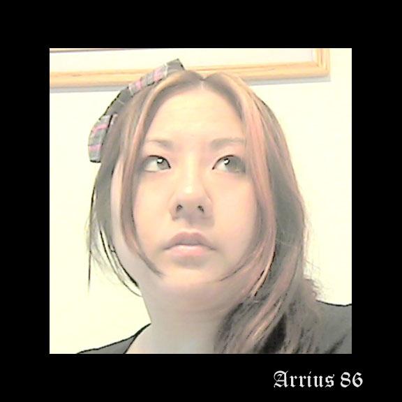 arrius86's Profile Picture
