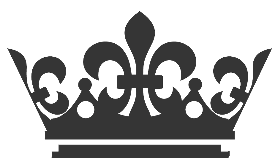 crown clipart vector free - photo #45