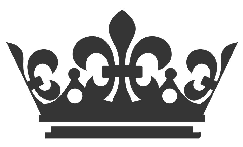 queen crowns vectors - photo #3