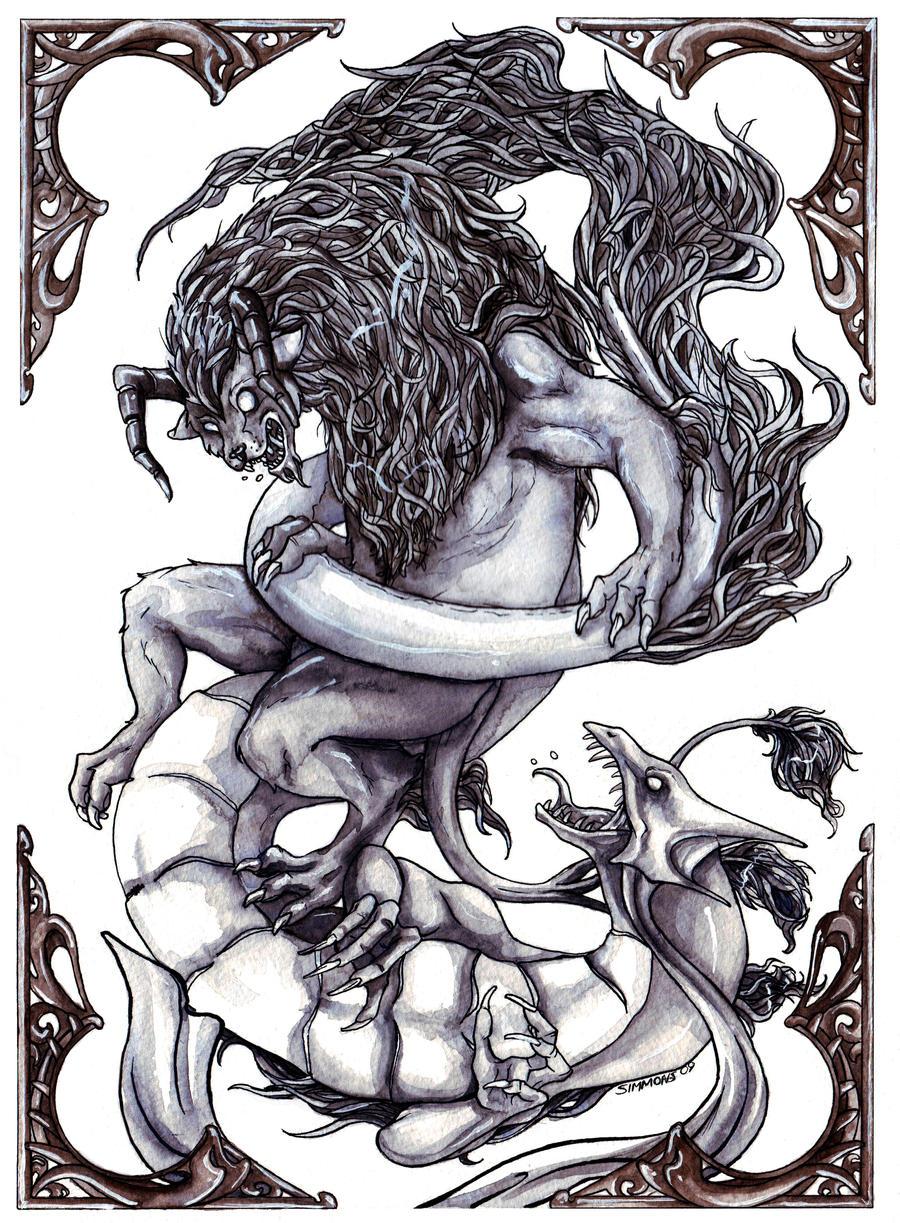 Behemoth Vs Leviathan