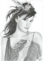 Liv Tyler by ArwenEvenstar16