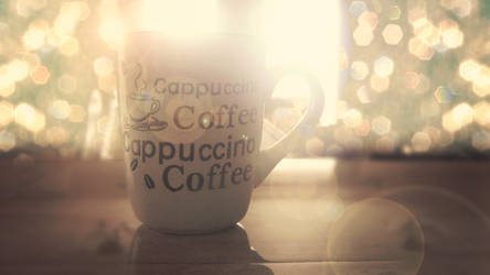 Cappuccino by ReeDx7