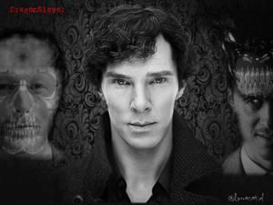 Dragon Slayer - BBC Sherlock