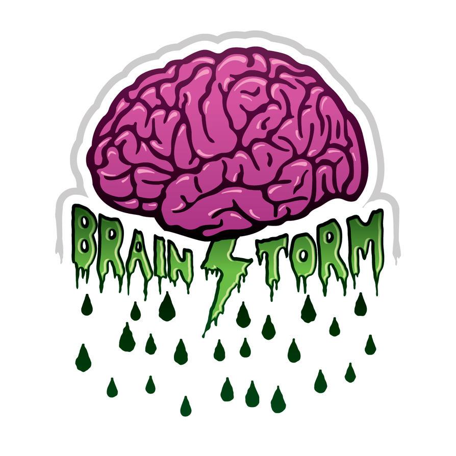 brainstorm clipart - photo #33