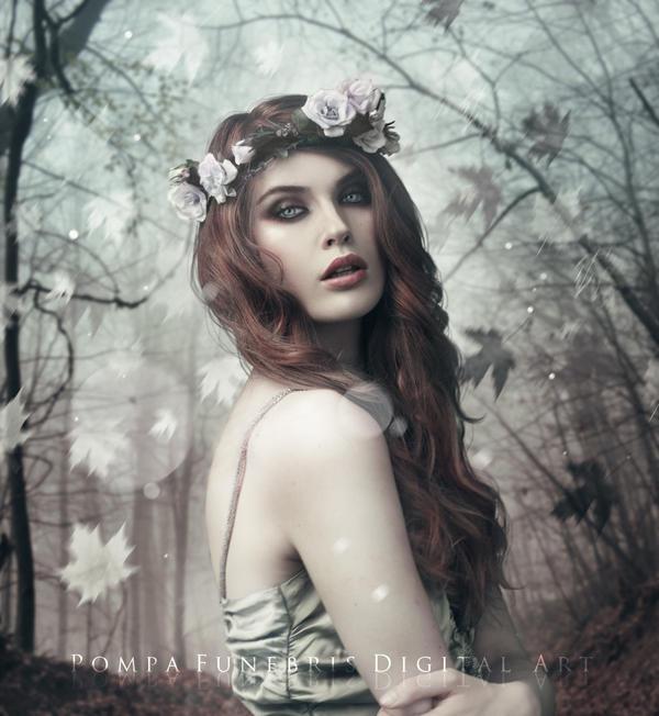 Fairy Tale by pompafunebris