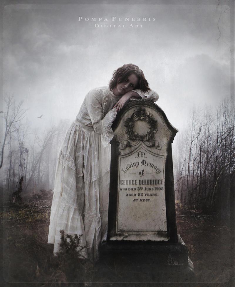 Evanescent by pompafunebris