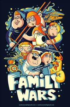 Family Wars
