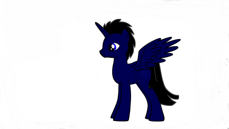 my little pony character by tgwolven5 on deviantart