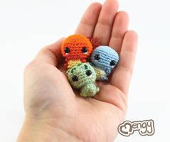 Handful of Cuteness!