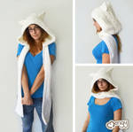 Finn the Human Scoodie