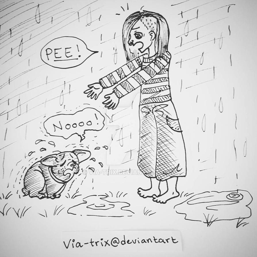 Pee! by Via-trix