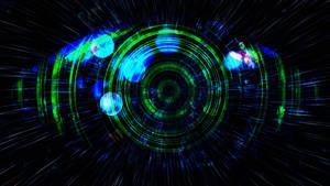 Space Eye