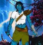 My Avatar by HyrAyl