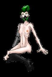 Fetish by HyrAyl