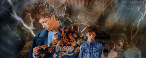 Troye Sivan #Signature by BayanOdair