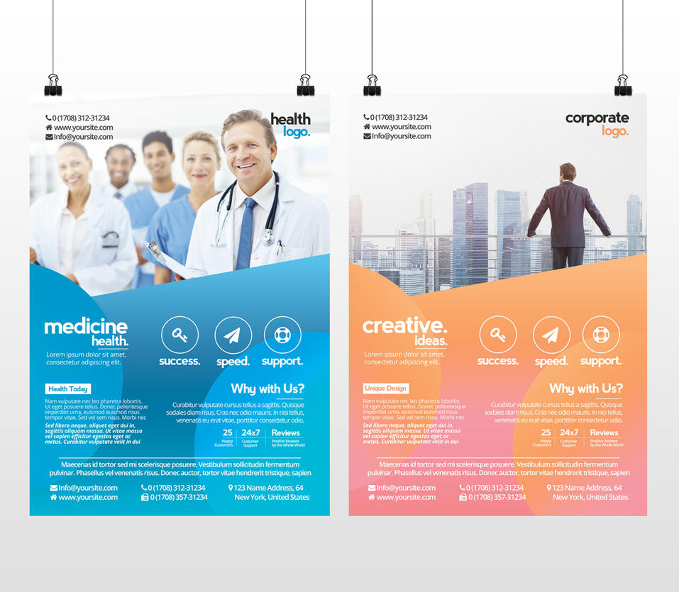 health medicine and business psd flyers by stockpsd on health medicine and business psd flyers by stockpsd