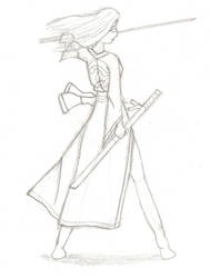 Sketch 4 by GreenChronic