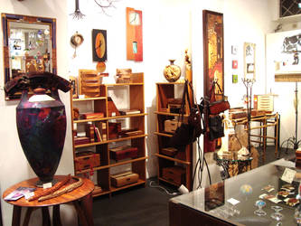 American Crafters in New York City 2 by Sunny37