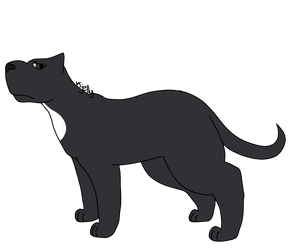 Drawing Oc's as Dogs - Violet