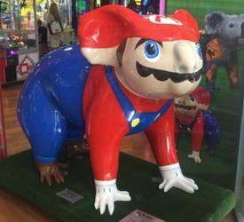 Mario by CooperGamerTV