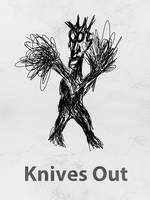 Knives Out by Vincents-Virtues
