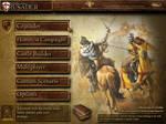 Stronghold Crusader Interface