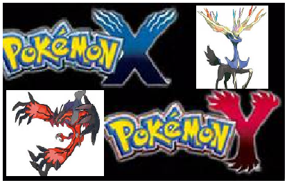 how to catch the xerneas pokemon in y