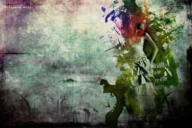 Beauty by Prospero-Arto