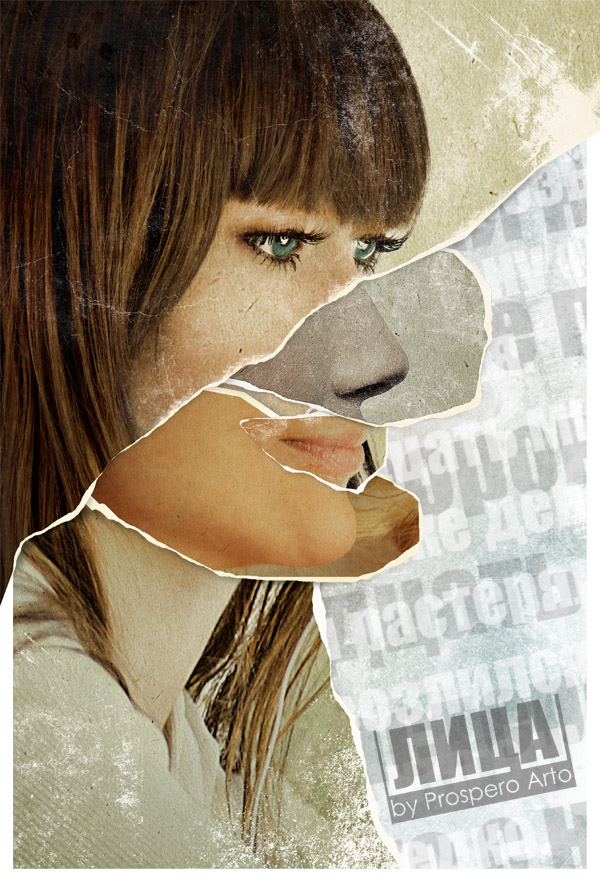 Face by Prospero-Arto