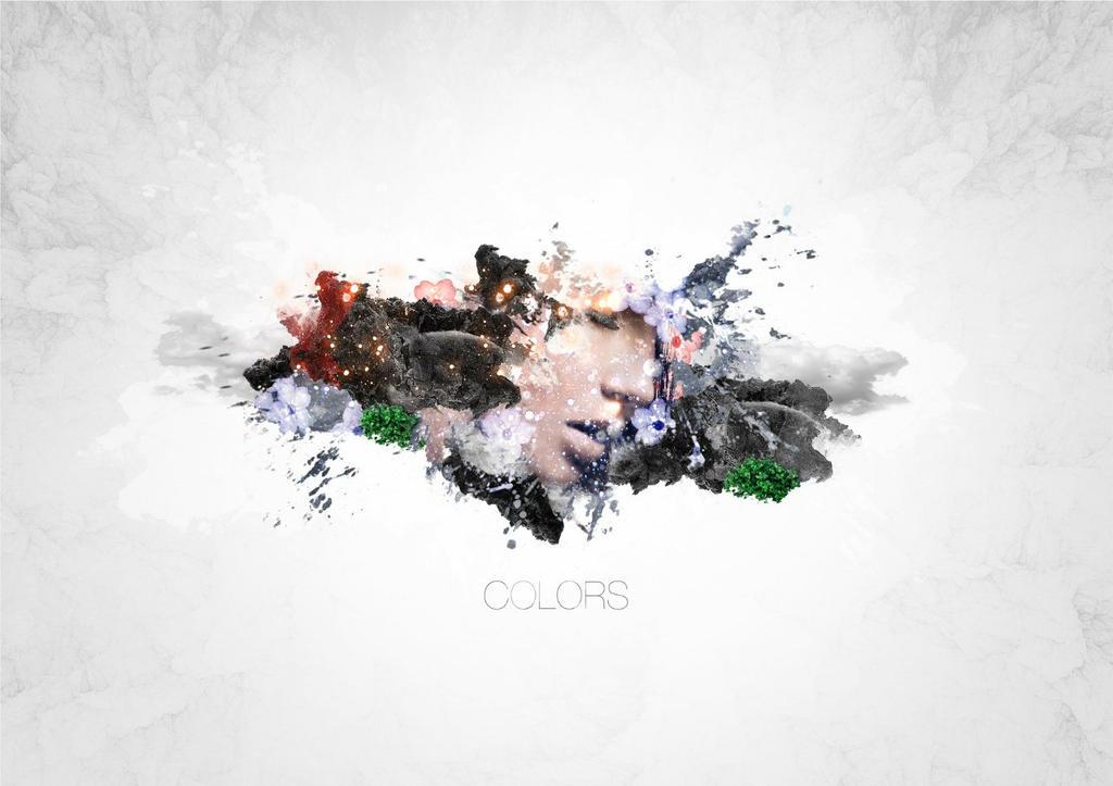 Colors by Prospero-Arto