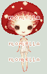 Toadstool Sprite by momella