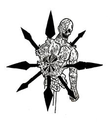 El Caos De Mi Interior Emerge Con Fuerza by Gagoterapia