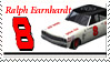 Ralph Earnhardt Stamp by nascarstones