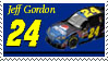 Jeff Gordon Stamp 'Pepsi' by nascarstones