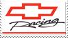 Chevrolet Stamp by nascarstones