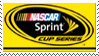 Sprint Cup Stamp by nascarstones