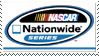 Nationwide Series Stamp by nascarstones
