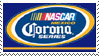 NASCAR Mexico Stamp by nascarstones